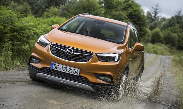 El nuevo Opel Mokka X supera ya los 100.000 pedidos