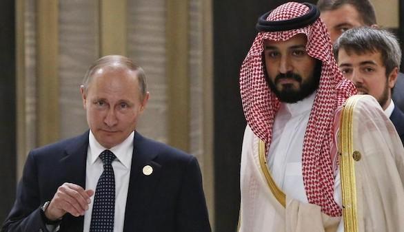 La OPEP busca la ayuda de sus competidores en una inusitada reunión