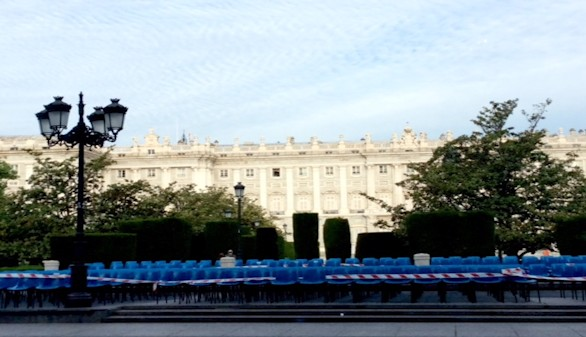 La Traviata, en directo para todo el mundo desde el Teatro Real