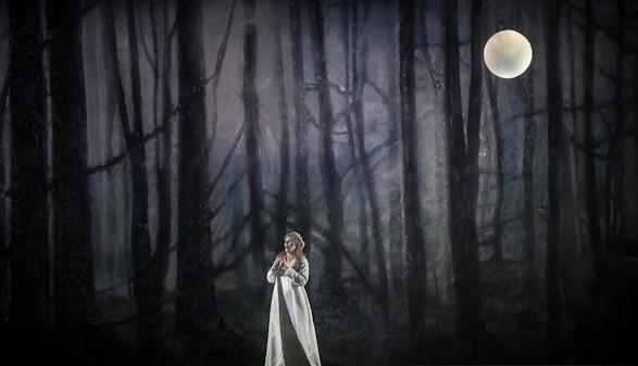 Los grandes de la ópera se citan en el Teatro Real y en el Liceo