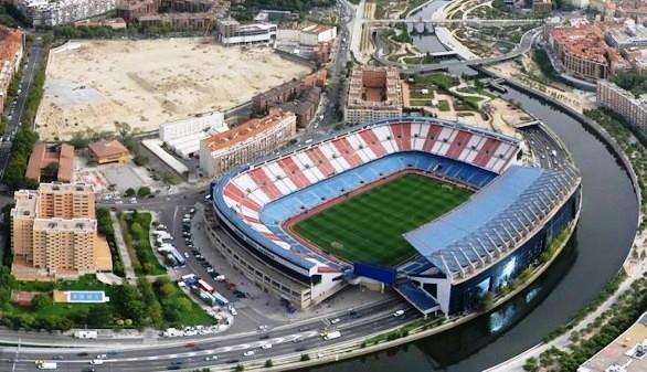 Nuevo plan Calderón: M-30 sin soterrar, más parques y menos pisos