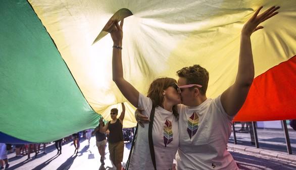 La ley de matrimonio homosexual cumple 10 años en España