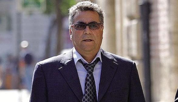 Ortiz financió una campaña del PP con pagos ficticios a la red Gürtel