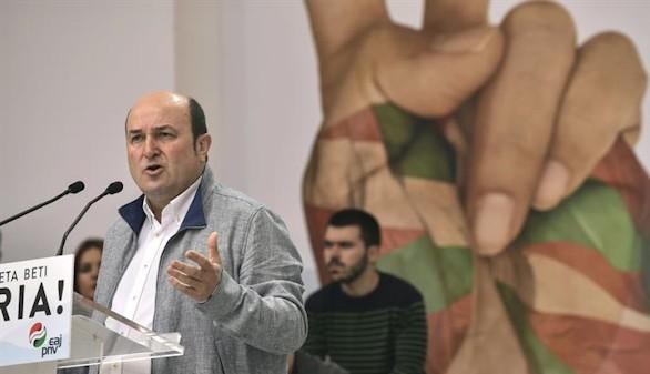El PNV quiere una cosoberanía como la que se ofrece a Gibraltar