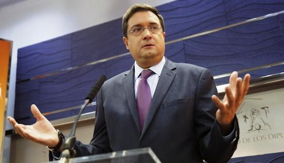 La postura del PSOE ante el PP es