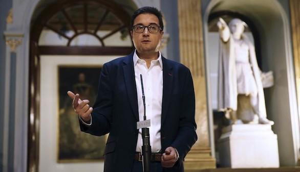 El PSOE se persona como acusación particular en el caso de Barberá