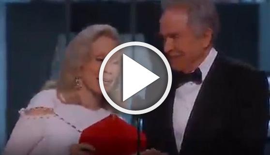 Vídeos virales. La La La-gran pifia de los Oscar