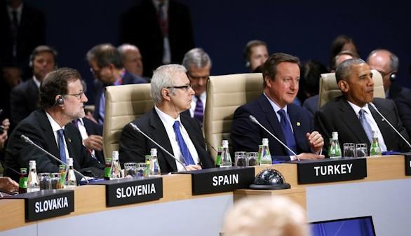 La OTAN aboga por una mayor colaboración con la UE para frenar a Rusia