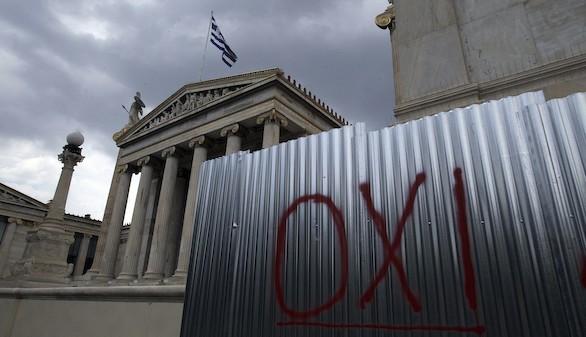 Grecia intentará bloquear su salida del euro por la vía legal