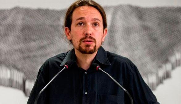 La Policía denuncia la posible financiación ilegal de Podemos