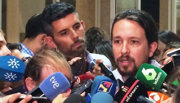 El PSOE niega negociaciones para un Gobierno alternativo