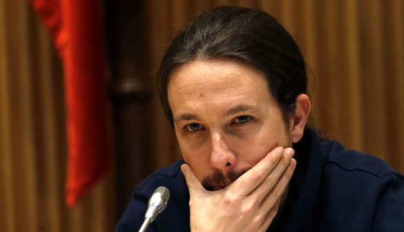 El Tribunal de Cuentas estudiará la denuncia sobre la financiación de Podemos