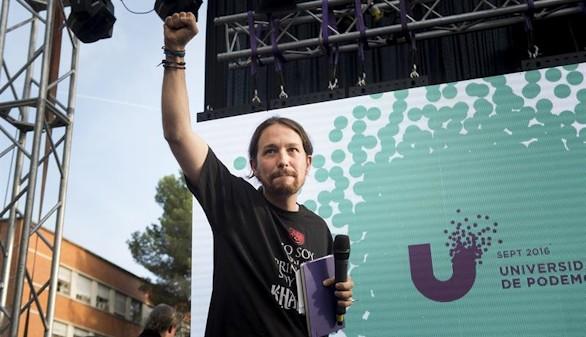 Iglesias saca pecho: 'Nuestro país ya no se entiende sin Podemos'
