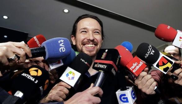 Dudan de la efectividad de las propuestas fiscales de Podemos