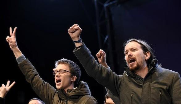 Iglesias, contra Sánchez: