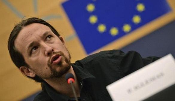 Iglesias se escaquea: pierde turno en el Parlamento europeo