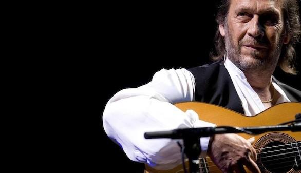 La guitarra de Paco de Lucía suena en el histórico teatro Olympia de Miami
