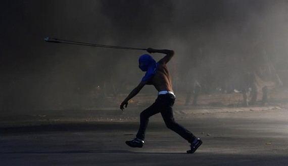 Muere un palestino tras atacar a un grupo de israelíes en Cisjordania
