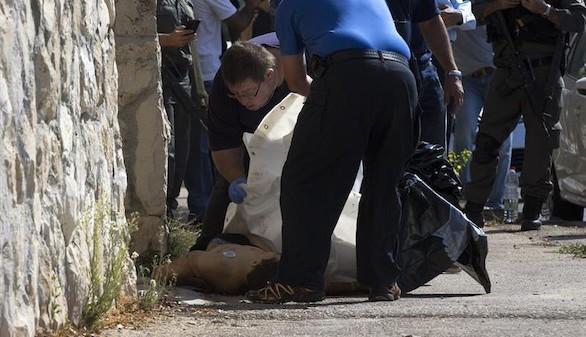 Otro apuñalamiento deja un agente israelí herido y el agresor en estado crítico