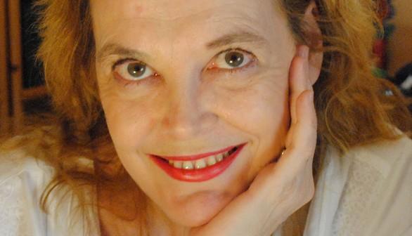 Paloma Pedrero: