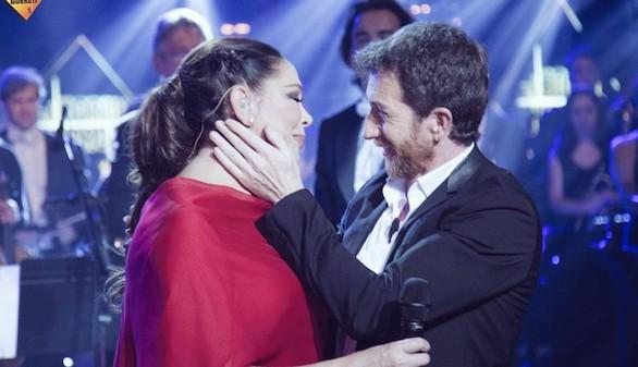 Isabel Pantoja arrasa en El Hormiguero de Pablo Motos