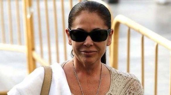 Aprobado un tercer permiso de siete días a Isabel Pantoja