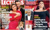 Isabel Pantoja, ¿concursante de Supervivientes y programa propio en Telecinco?