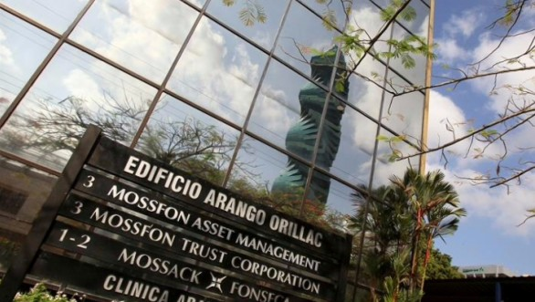 EEUU abre una investigación criminal sobre los papeles de Panamá