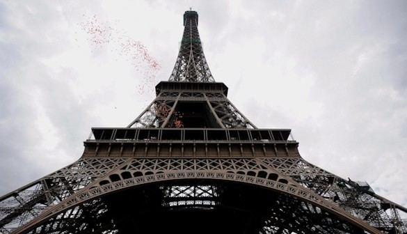 Cuatro detenidos en París sospechosos de preparar un atentado inminente
