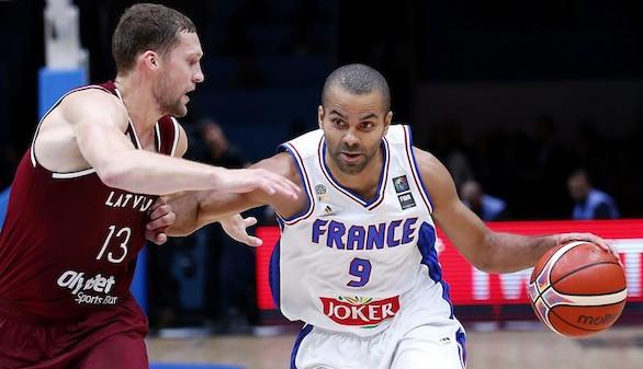 Eurobasket. Francia cumple el pronóstico y se enfrentará a España en semifinales