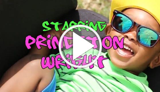 Vídeos virales. Tierna parodia de El Príncipe de Bel-Air
