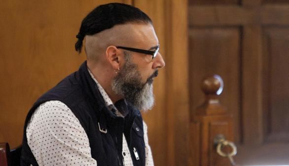 El parricida de Moraña será el primer condenado a prisión permanente