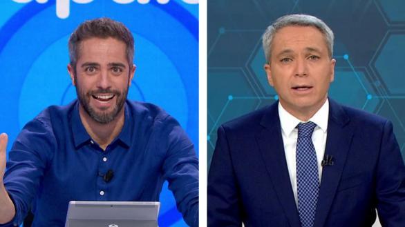 Pasapalabra y Vallés baten sendos récords y Mujer no cede ante los estrenos rivales