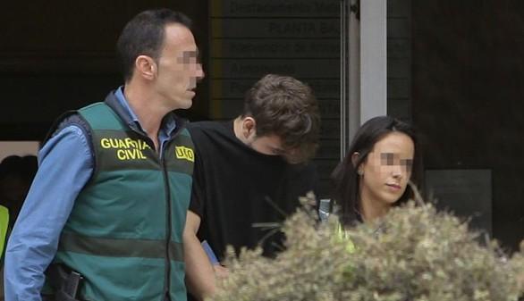 Prisión provisional y sin fianza para el presunto asesino de Pioz