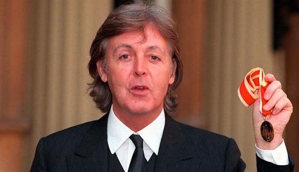La enrevesada guerra entre Paul McCartney y Sony llega a los tribunales