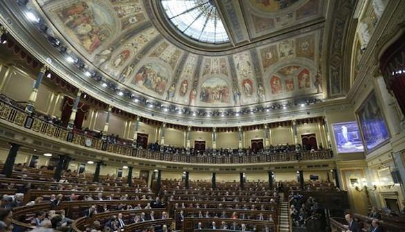 CDC, sin grupo en el Congreso por primera vez en democracia