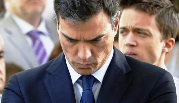 La guerra del PSOE: Sánchez, ante el acoso de los críticos
