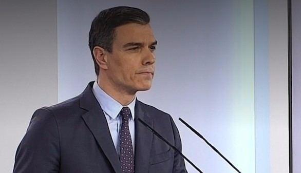 La CNN pone en evidencia a Sánchez: el informe que utilizó para presumir de los test realizados por su Gobierno no existe