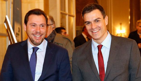 Sánchez hará renunciar a su grupo parlamentario a trabajos privados