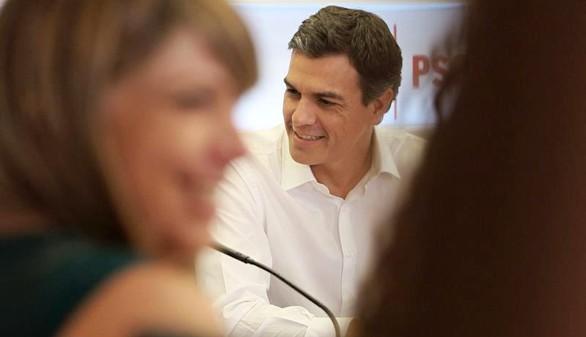 IU apoyará al PSOE si se compromete con los trabajadores
