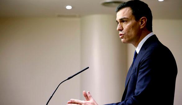 Comité Federal: Sánchez se juega poder gobernar o dimitir