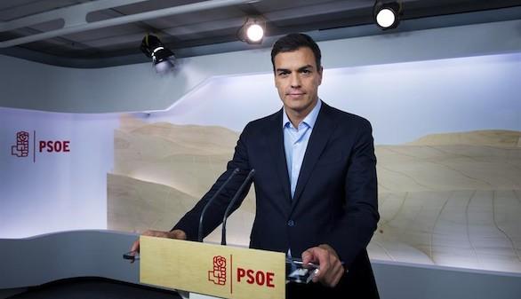 Sánchez insiste en que no dimitirá aunque el Comité Federal tumbe su propuesta
