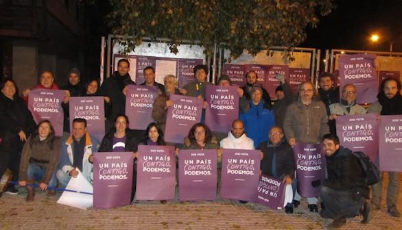 Acusan de prevaricación a cuatro concejales de Podemos en Alcalá