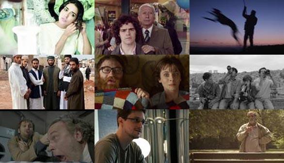 El 2015 en 15 películas: lo mejor, de 'Birdman' a 'La Novia'