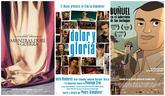 Las películas de Almodóvar, Amenábar y Simó, precandidatas al Óscar