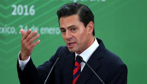 Trump cobrará el muro a México con un impuesto a sus importaciones