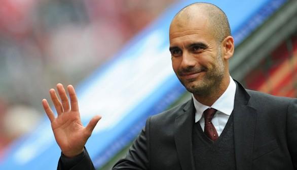 Guardiola se despide del Bayern con su tercera Bundesliga