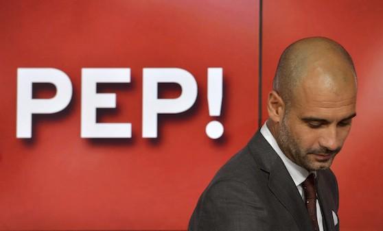 Guardiola cerrará la lista independentista de Artur Mas y Oriol Junqueras