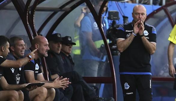 El Deportivo destituye a Pepe Mel como entrenador