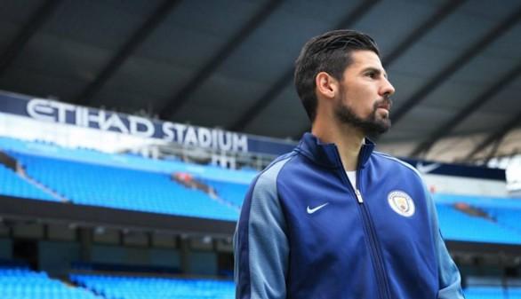 Nolito deja Vigo para unirse a Guardiola en el Manchester City